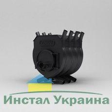 Печь калориферная «VESUVI» с варочной поверхностью «01»