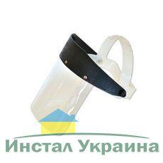 Маска защитная Украина с пластиковым Креплением (16-435)