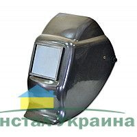 Маска сварочная литая Украина  (16-451)