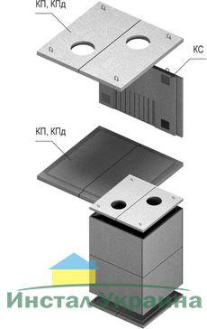 Сборная теплокамера КС-5 ( ПС 39.11.2 )