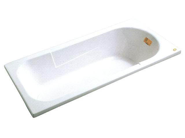 Акриловая ванна Appollo TS-1701 1500 x 750 x 420