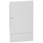 купить Schneider electric Щит встроеный MINI PRAGMA 3 ряда 36 модулей белые двери (MIP22312)