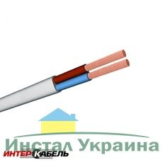 Интеркабель Кабель ШВВП 2x4
