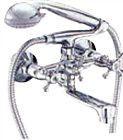 Смеситель для ванной Globus LUX 999