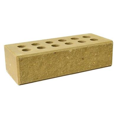 Кирпич Литос стандартный колотый с фаской слоновая кость цены