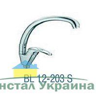 Смеситель для кухни BRAVO СLIO-COMFORT NEW 40-BL12-203S