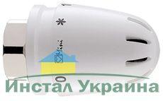 Термостатическая головка HERZ TS-Mini-GS-Design М28х1,5