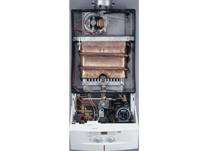 Газовый котел Bosch Gaz 3000 W ZW 24-2KE (7713230147)