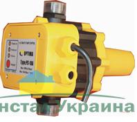 Гидроконтроллер OPTIMA PC10A