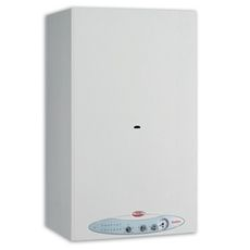 Газовый котел FONDITAL Thaiti Dual RTFS 28-AF