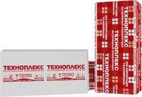 XPS ТехноПЛЕКС 40 мм Экструдированный пенополистирол (40х1180х580)