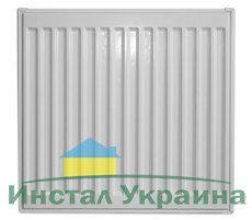 Радиатор стальной панельный боковое подключение Krafter S22 500x1300