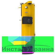 Твердотопливный котел длительного горения Stropuva S 40U (универсал)
