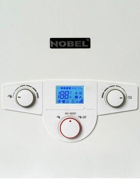Газовый Котел NOBEL NB1-18-SE PRO V2 цена