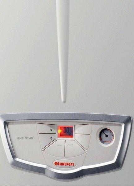 Газовый котел Immergas Nike Star 24 3 E