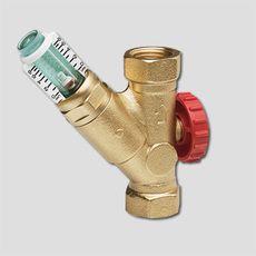 TIEMME Балансировочный клапан R 2