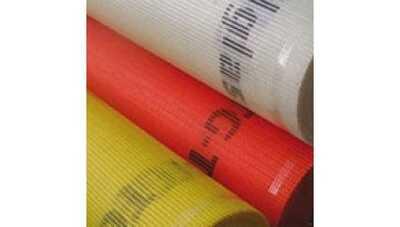 Textolan TG15 Сетка фасадная 5х5 160 г/кв.м. цена