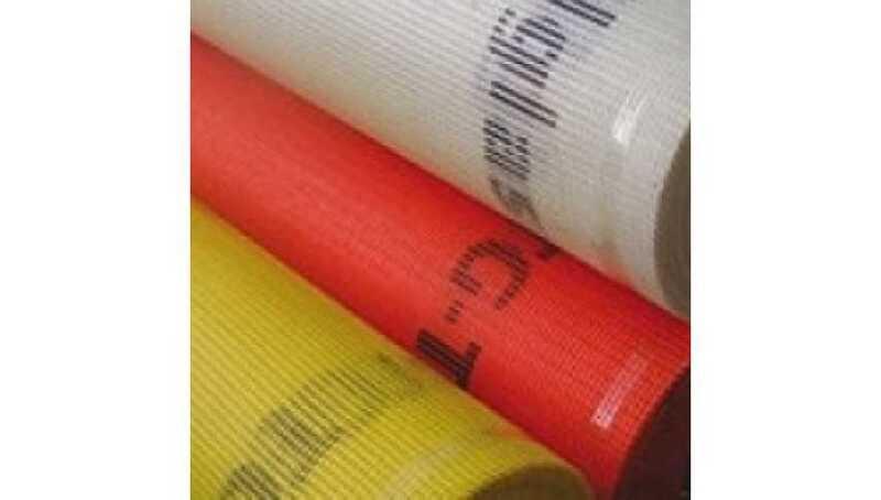 Textolan TG15 Сетка фасадная 5х5 160 г/кв.м.