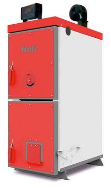 Твердотопливный котел Heiztechnik Holz Plus 22