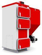 купить Твердотопливный пеллетный котел Heiztechnik Q BIO 15