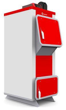 Твердотопливный котел Heiztechnik RED UNI (Q Plus) 15