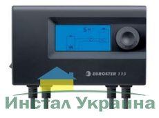 Термоконтроллер Euroster 11B (управление зарядного насоса бака-аккумулятора ГВС)