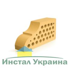 Кирпич облицовочный Евротон ВФ 10 желтый