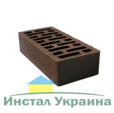 Клинкерный кирпич ЭКОНОМ ТМ Керамейя Магма Диабаз