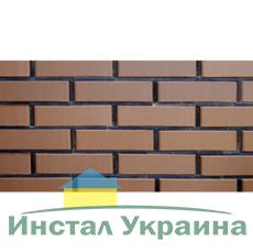 Клинкерный кирпич ЭКОНОМ ТМ Керамейя Магма