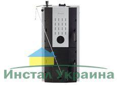 Твердотопливный котел Bosch Solid 3000 H-2 SFU 40 HNC - Чугунный котел