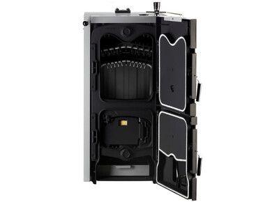 Котел на угле Bosch Solid 3000 H-2 SFU 40 HNC - Чугунный котел цена