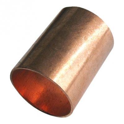 Sanha (медь) Муфта стыковочная 5270 12мм цена