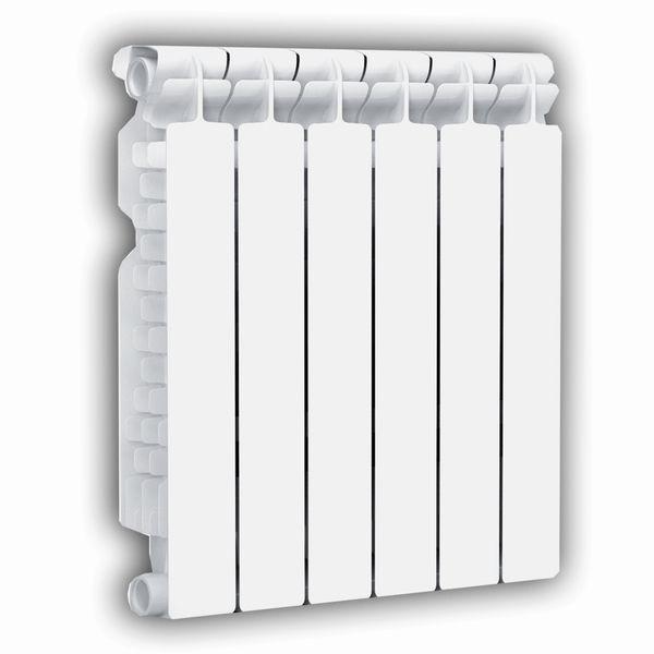 Радиатор алюминиевый Fondital MASTER 500/100 S5