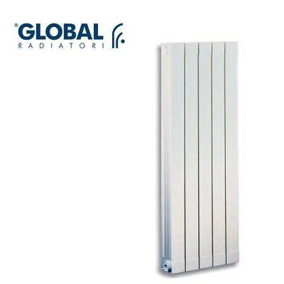 Радиатор алюминиевый Global OSKAR 2000x95 цена