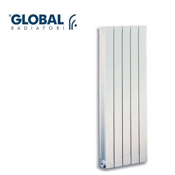 Радиатор алюминиевый Global OSKAR 1600x95
