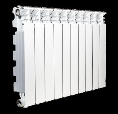 Радиатор алюминиевый Fondital Exclusivo B3 цена