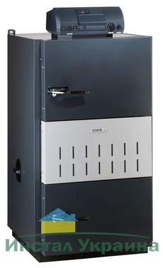 Твердотопливный пиролизный котел Bosch Solid 5000 W K 24-1 SAW 62-UA
