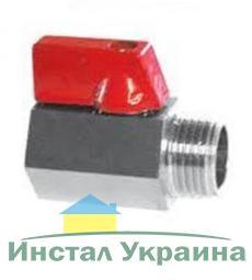 VT.331 Шаровой кран Valtec Мини ВН 1/2`