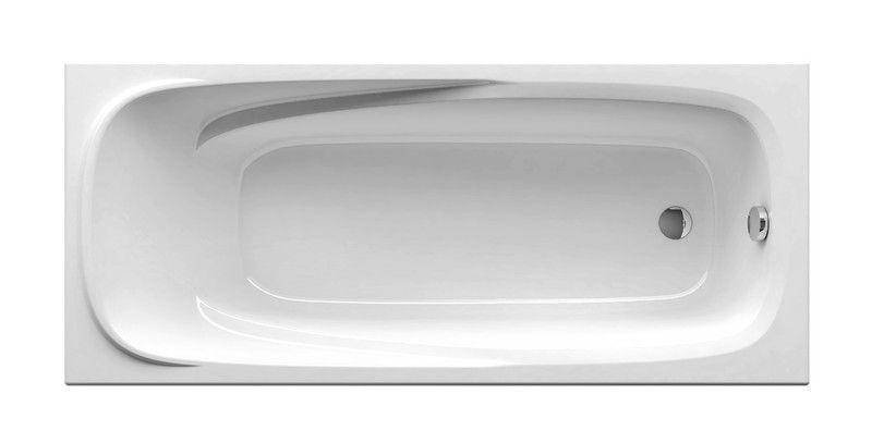 Акриловая ванна Ravak Vanda II 150x70