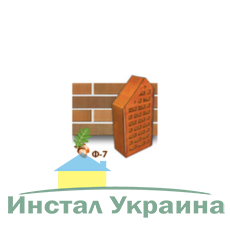 Клинкерный кирпич фасонный Ф7 Керамейя Магма Топаз