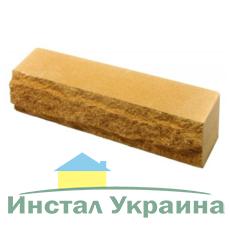 Кирпич Литос узкий скала полнотелый терракот