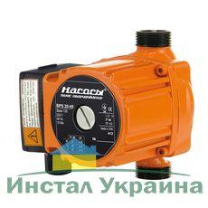 Насос циркуляционный Насосы+ BPS 20/4-130 с мокрым ротором