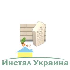 Клинкерный кирпич фасонный Ф7 Керамейя Жемчуг