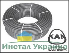 Труба KAN многослойная PE-Xc/Al/PE-HD Push PLATINUM 14x2 (14x2,25) (0.1420)