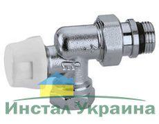 Caleffi Кран-термостат реверсивный 1/2` CALEFFI