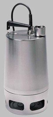 Дренажный насос Grundfos нержавейка Unilift AP 40.08.3 10м