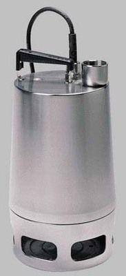 Дренажный насос Grundfos нержавейка Unilift AP 40.08.3 10м цена