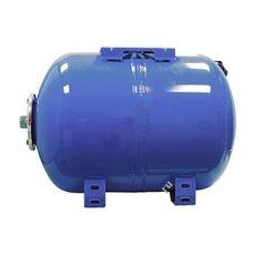 Гидроаккумулятор Hidroferra STH-50 (50л горизонтальный)