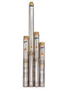 купить Глубинный насос Sprut 100QJ 512-1.5 нерж. + пульт