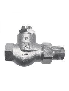Радиаторный вентиль Herz RL-1-E для однотрубных систем 3/4